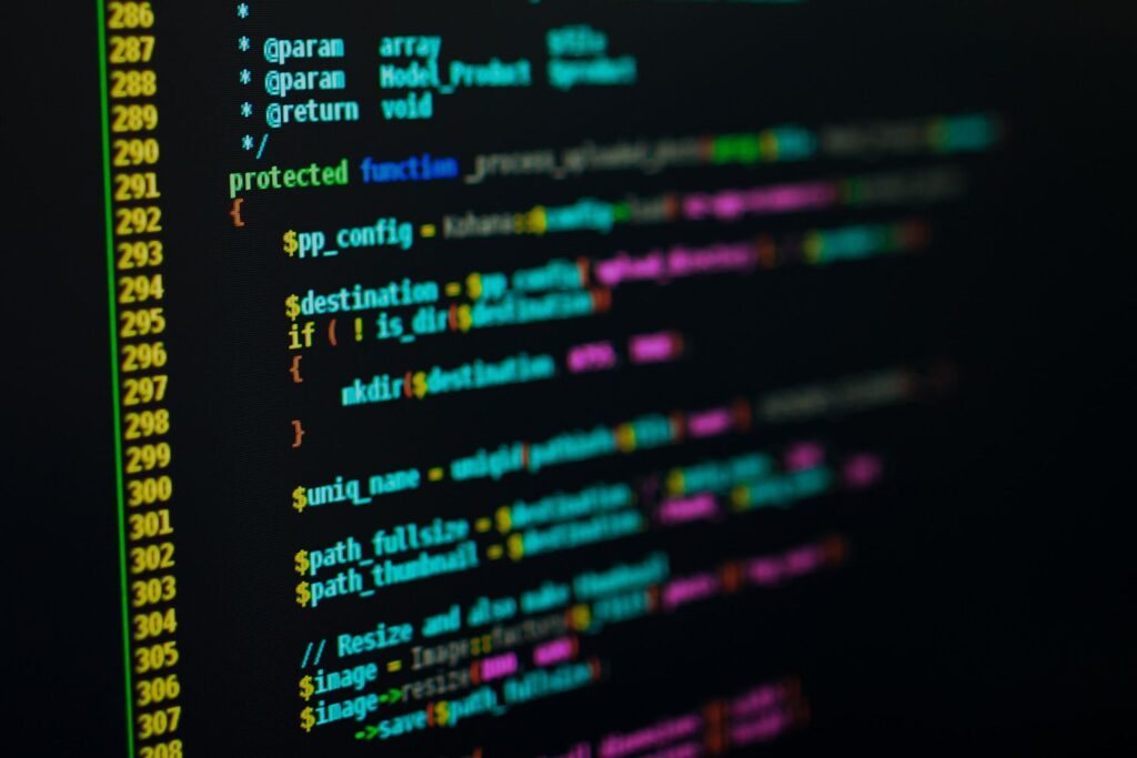 Oxfordshire PHP specialist